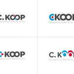 C Koop Haustechnik GmbH Logo_Seite 1